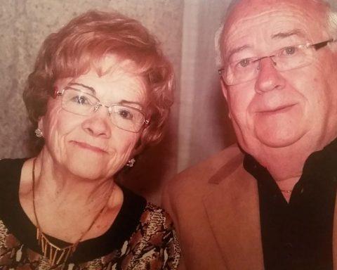 Albert Forès Rivera i Teresa Rodríguez Llorente, avis de la Laura Forès (Laura Forès)