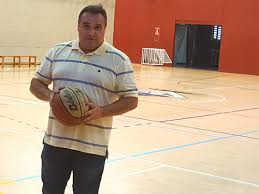 Toni Lirio president del club Abpremia (Agrupació Bàsquet Premià)