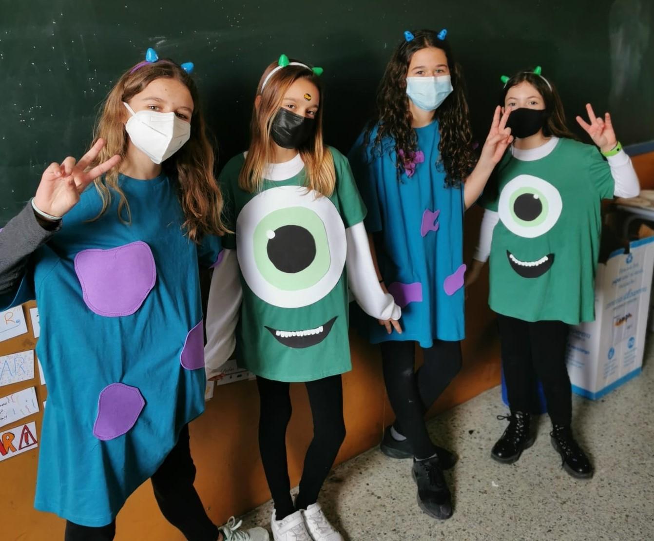 Nens-disfressats-a-la-salle-premià-carnestoltes