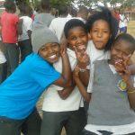 Alumnes Salle Kènia